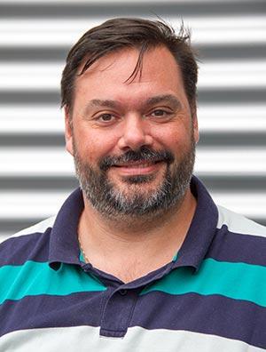 Andreas Renmar