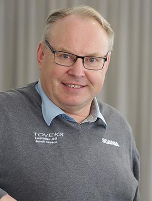 Berndt Larsson