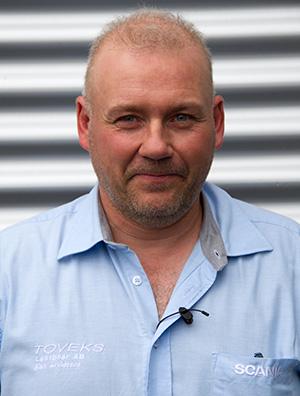 Klas Arvidsson