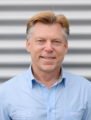 Lars-Erik Ydeskog