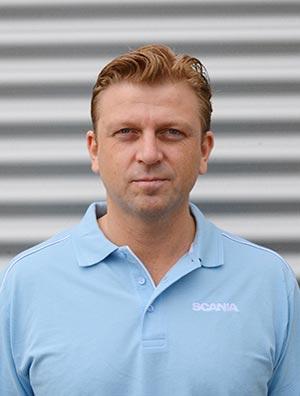 Niklas Ahlin
