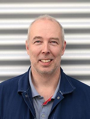 Patrik Sahlström
