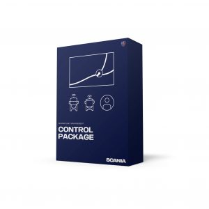 Control package Scania