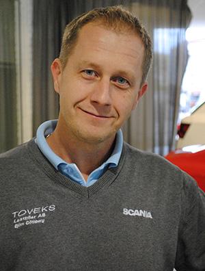 Björn Göthberg