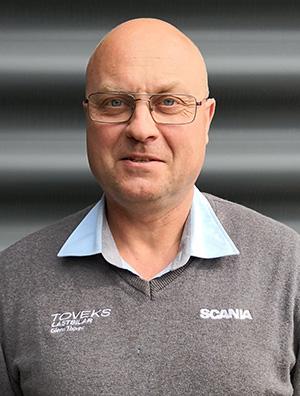 Glenn Thorén
