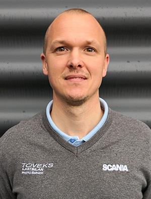 Magnus Bismann