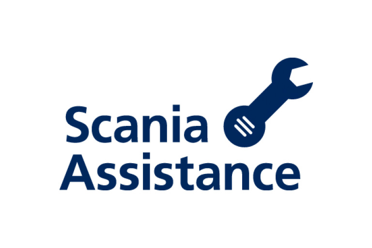 Scania Assistance Tel: 042-100 100
