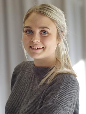 Ellen Haglund