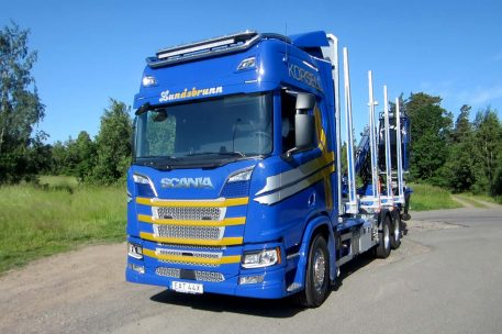 Korsell Transport AB