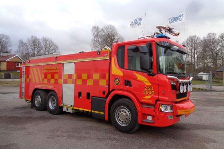 Scania P 410 B6x2*4NA