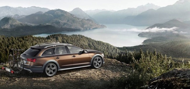 Audi Försäkring