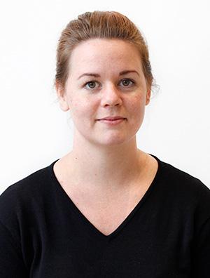 Amanda Bäcklund