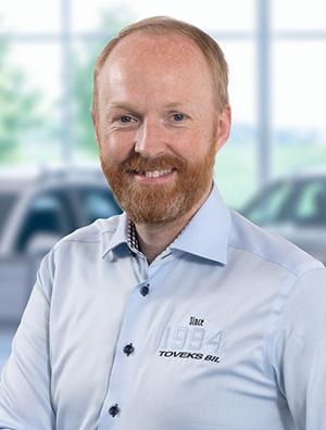 Anders Bo Thustrup