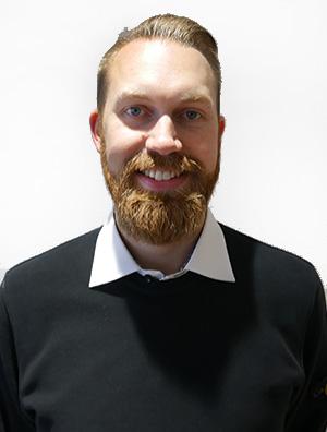 Andréas Holmberg Forsström