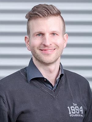 Andreas Lindskog