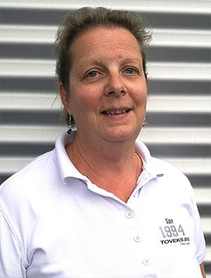 Anette Årstedt