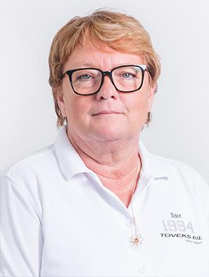 Anita Alsin