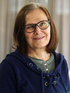 Anne Axelsson