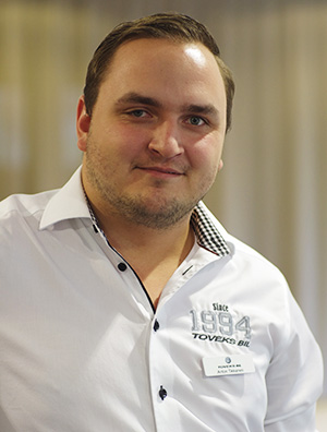 Anton Tikkanen