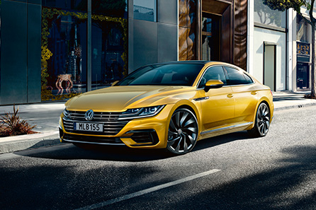 Arteon Executive R