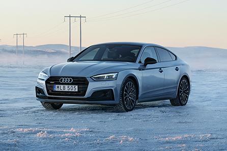 Audi A5 Sportback Proline Sport