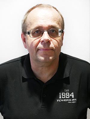 Bo Olsson