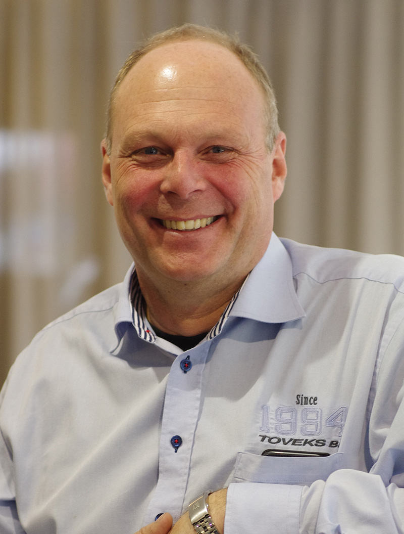 Christer Edvinsson