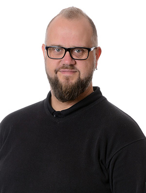 Christian Abrahamsson