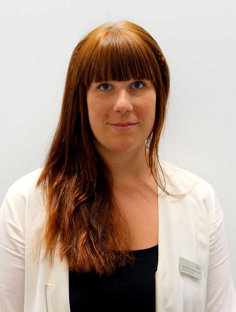 Daniella Söderlund