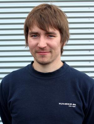 Dennis Hellqvist