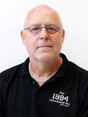Denny Pettersson