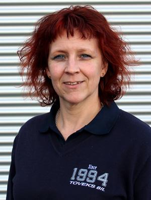 Erica Svensson