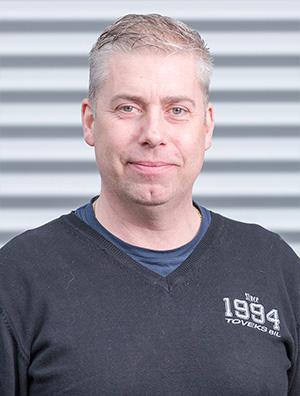 Fredrik Bengtsson