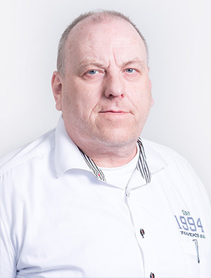 Gerry Gustavsson