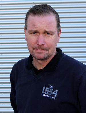 Glenn Södergren