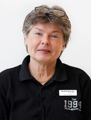 Inger Hallberg