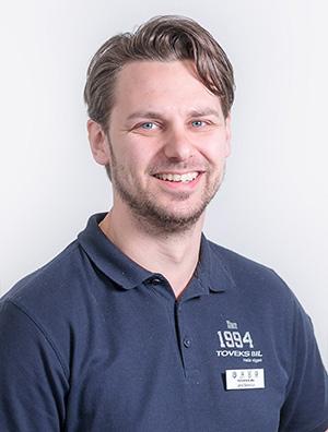 Jens Selenius