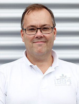 Jesper Odén