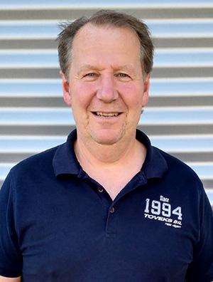 Jim Svensson