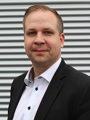 Joakim Thimberg