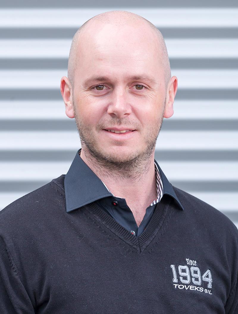 Johan Bartoldsson