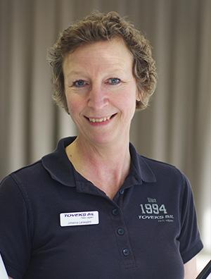 Johanna Larsegård