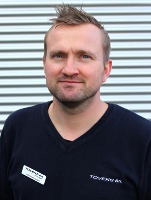 Johnnie Andersson