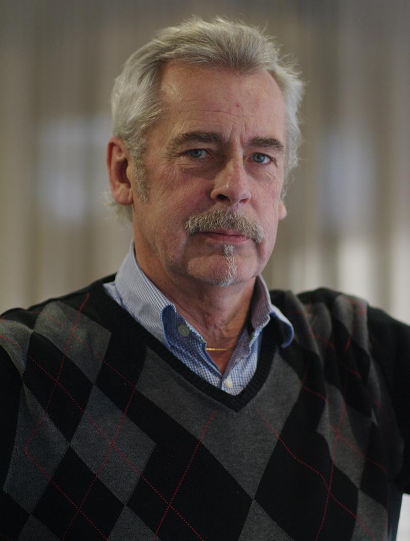Klas-Göran Holmström