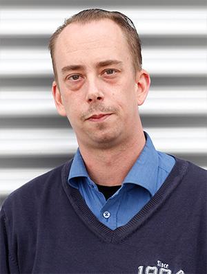 Klas Hermansson
