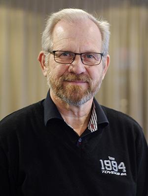 Kurt Berglund