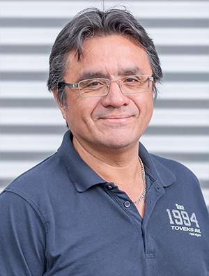 Luis Gamboa