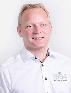 Magnus Sunnerberg