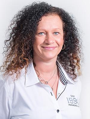 Mariah Andersson