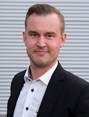 Markus Carlsson